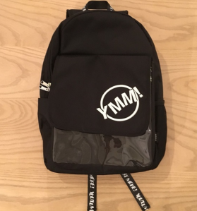 ymm backpack
